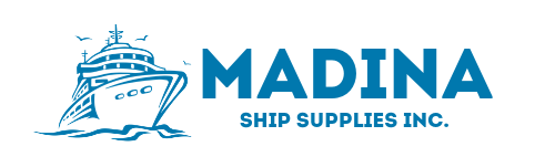 Madina Ship Supplies Inc.